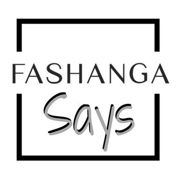 פשנגה fashanga says חדשות אופנה קניות באינטרנט שופינג מקוון אונליין