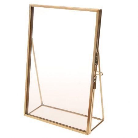 מסגרת לתמונה זהב שקוף אקססוריז לבית קניות לבית asos ebay fashanga טרנד אופנה home decor