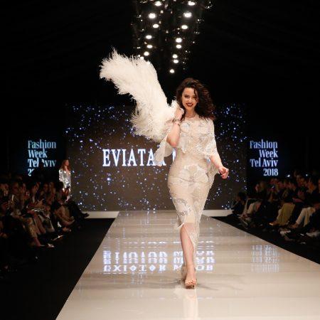 שבוע האופנה tlv אידיאל יופי אומץ fashion week tel aviv קורין גדעון