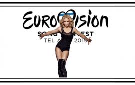 מדונה אירוויזיון 2019