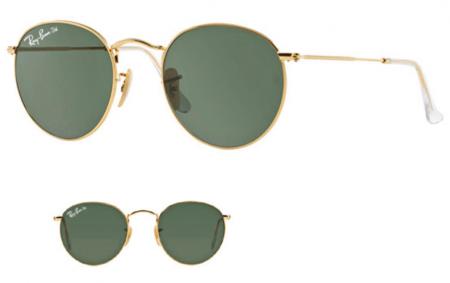 משקפי שמש ray ban מקורי מקוריים