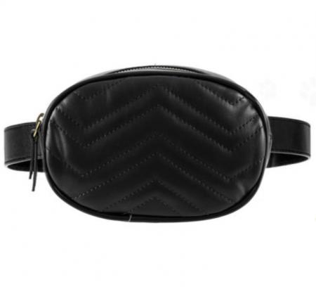 ebay פאוץ' פאוץ שחור גוצ'י טרנד trend belted bag black קניות אונליין שופינג אינטרנט פשנגה
