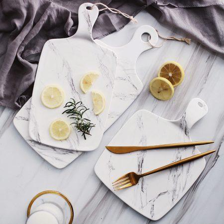 fashanga says פשנגה סייז המלצות מטבח עיצוב הבית aliexpress אליאקספרס מגש מארבל שיש marble