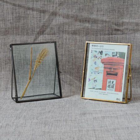 אקססוריז לבית קניות לבית asos ebay fashanga טרנד אופנה home decor מסגרת לתמונה זהב שקוף