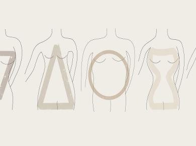 מה מבנה הגוף שלך