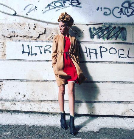 בלוג בלוגרית צניעות צנוע אינסטגרם סטייל דוסשיק חצאיות מראה צנוע שיק סטייל בלוגריות כיסוי ראש מורן וקנין