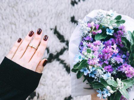 אביב פרחים לבן אינסטגרם יפה נקי פרחים פרופיל לוהט עפרי רבן לק אסתטיקה מושלם