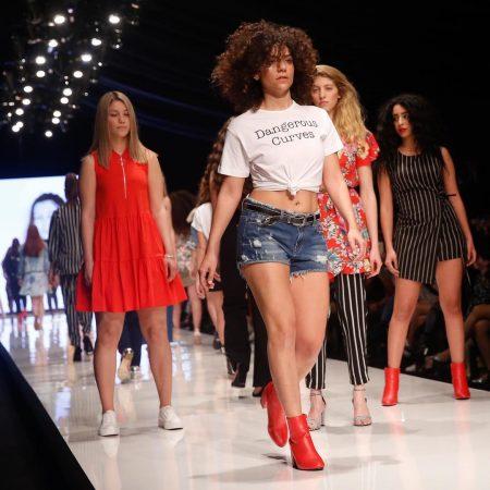 twentyfourseven שבוע האופנה tlv אידיאל יופי אומץ fashion week tel aviv