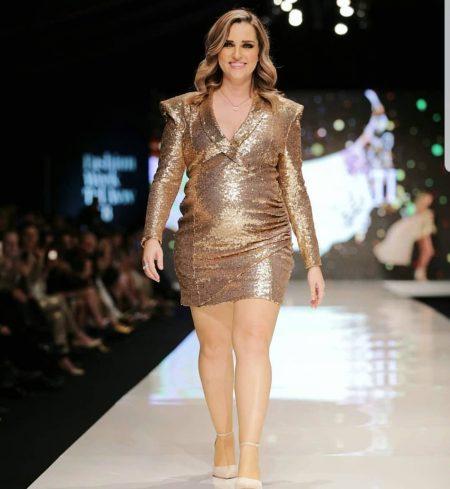 שבוע האופנה tlv אידיאל יופי אומץ fashion week tel aviv אשלי וקסמן באקשי