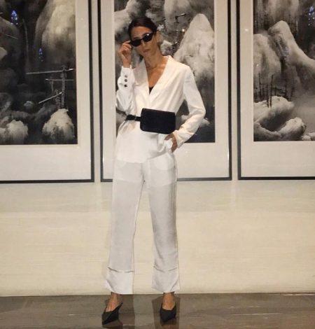 אינסטגרם בלוג אופנה פאשניסטה פשנגה instagram בלוגרית מיטל כץ