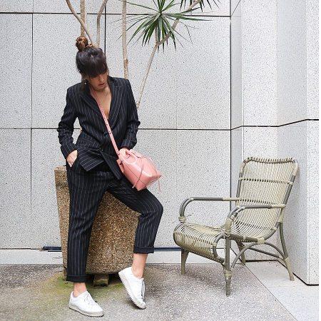חליפה חליפות בלוג פשנגה טרנד 2018 suit suits trend אביב קיץ