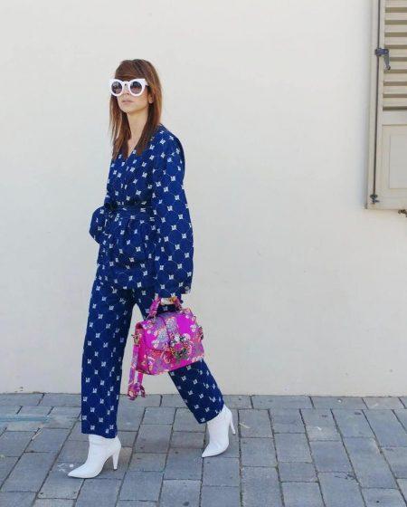 חליפה חליפות בלוג פשנגה טרנד 2018 suit suits trend אביב קיץ תל אביב שבוע האופנה fashion week tlv tel aviv