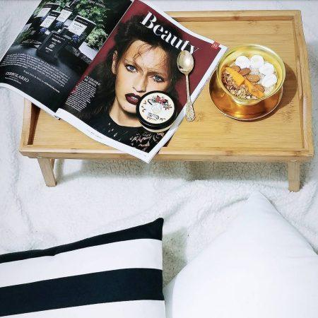 סטייל בלוגים אינסטגרם instagram מינימליסטי מינימלי סגנון לבן אופנה לייף סטייל לימור אלזמי מושלם מגזין ארוחת בוקר