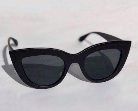 מבצע פשנגה משקפי שמש טרנד קיץ 2018 אופנה קלאסי שחור