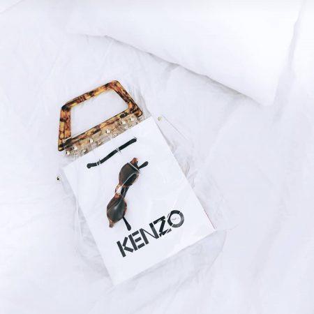 סטייל בלוגים אינסטגרם instagram מינימליסטי מינימלי סגנון לבן אופנה לייף סטייל לימור אלזמי מושלם קנזו תיק