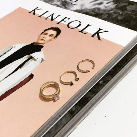 סטייל בלוגים אינסטגרם instagram מינימליסטי מינימלי סגנון לבן אופנה לייף סטייל נועה מונרוב טבעות זהב