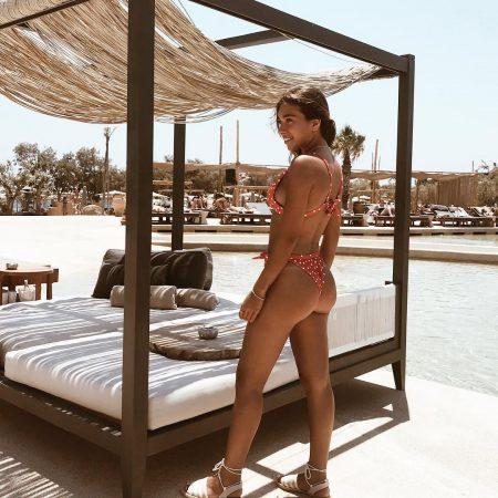 פשנגה קיץ בגד ים חם חופשה מים אופנה אינסטגרם פרופיל פיד עינב כהןן