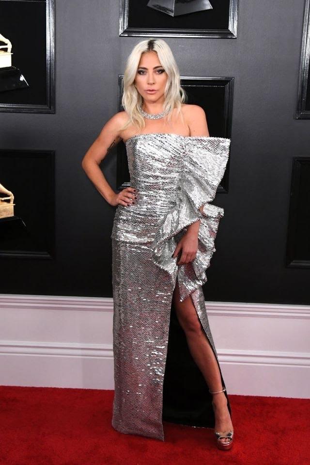 Lady gaga Grammys 2019